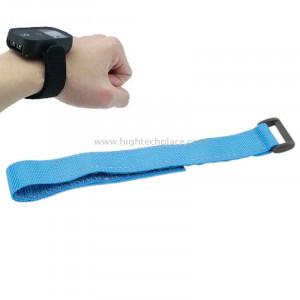 TMC Nylon + Velcro Bracelet à poignet à main Bracelet pour GoPro HERO 4 / 3+ / 3 Télécommande, Longueur: 30cm ST302A3-20
