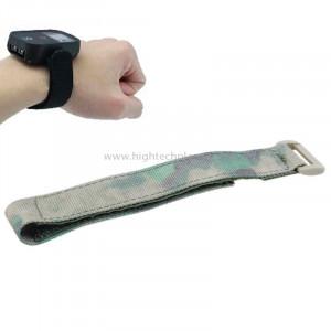 TMC Nylon + Velcro Bracelet à poignet à main Bracelet pour GoPro HERO 4 / 3+ / 3 Télécommande, Longueur: 30cm ST302D5-20