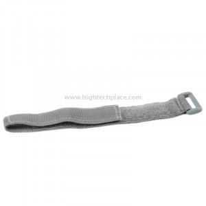 TMC Nylon + Velcro Bracelet à poignet à main Bracelet pour GoPro HERO 4 / 3+ / 3 Télécommande, Longueur: 30cm ST302E4-20
