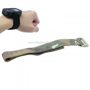 TMC Nylon + Velcro Bracelet à poignet à main Bracelet pour GoPro HERO 4 / 3+ / 3 Télécommande, Longueur: 30cm ST302G4-20