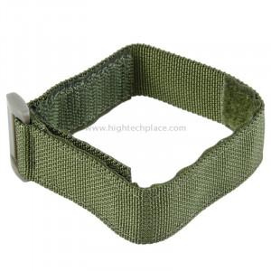 TMC Nylon + Velcro Bracelet à poignet à main Bracelet pour GoPro HERO 4 / 3+ / 3 Télécommande, Longueur: 30cm ST302H2-20