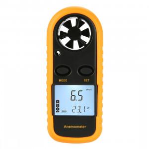Anémomètre à thermomètre électronique numérique AR-816 SH01101869-20
