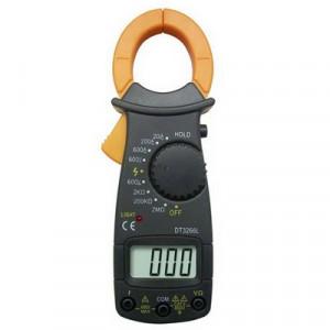 3 1/2 pince numérique, lecture maximale de 1999 SH01711983-20