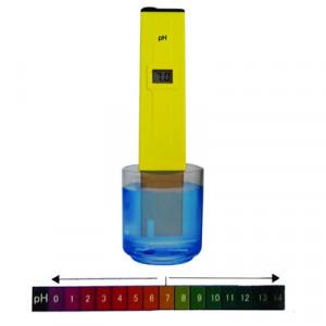 Type de stylo PH Meter (Jaune) SH0180141-20