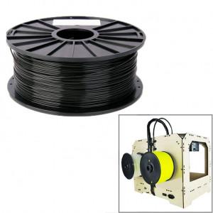 Filaments pour imprimante 3D PLA 1,75 mm (noir) SH025B579-20