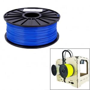 Filament pour imprimante 3D PLA 1,75 mm (bleu) SH25BE1392-20
