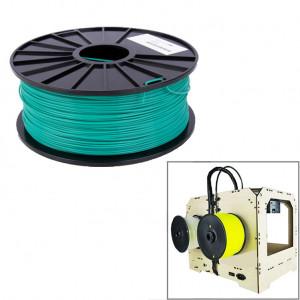 Filament d'imprimante 3D PLA 1,75 mm (vert) SH025G786-20