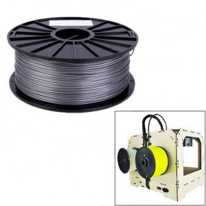 Filaments pour imprimante 3D PLA 1,75 mm (argent) SH025S1136-20