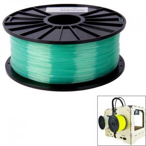 Imprimantes 3D transparentes PLA 3.0 mm, environ 115m (vert) SH031G1644-20
