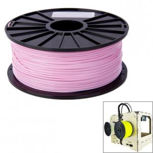 Imprimantes 3D série PLA 3.0 mm, environ 115m (rose) SH048F514-20