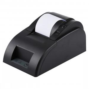 T58ZP Imprimante thermique à port parallèle 58mm (noir) SH0102277-20
