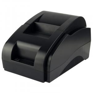 Imprimante de reçu thermique POS 58mm (XP-58IIH) (noir) SH01071697-20