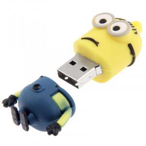 Disque flash USB me méprisable avec 16 Go de mémoire SD266A840-20