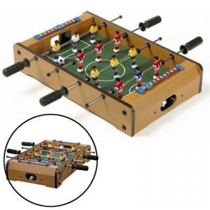 Jeu de football sur table bricolage (jaune) SH01891893-20
