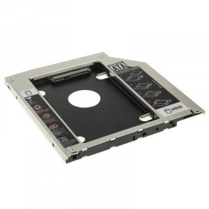 2,5 pouces deuxième disque dur disque dur SATA à SATA pour Apple MacBook Pro, épaisseur: 9,5 mm S20107505-20
