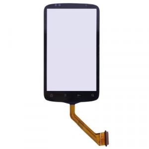 Écran tactile de remplacement pour HTC Desire S (G12) (Noir) S-20