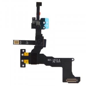 iPartsBuy pour l'appareil-photo avant de l'iPhone 5C + câble de câble de sonde SI02731415-20