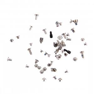 iPartsBuy pour iPhone 5C ensemble de vis de réparation complète SI0364870-20