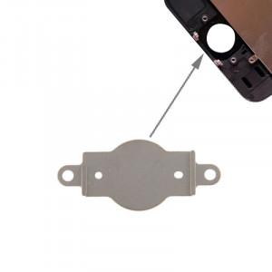 10 PCS iPartsAcheter pour les comprimés de fer de bouton d'original d'iPhone 5C S103671318-20