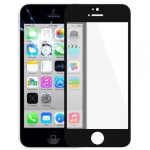 iPartsAcheter pour iPhone 5C Front Screen Lentille extérieure (Noir) SI702B1229-20