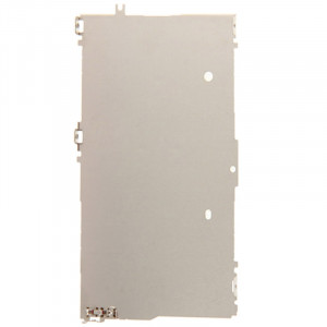 iPartsBuy original de remplacement LCD LCD Middle Board pour iPhone 5C (Argent) SI0785910-20