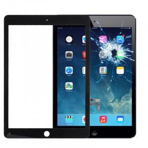 iPartsBuy Digitizer Touch Panel pour iPad Air (Noir) SI008B56-20