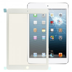 iPartsBuy Digitizer Touch Panel pour iPad Air (Blanc) SI0008990-20