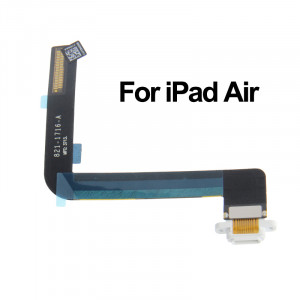 iPartsAcheter pour iPad Air Original Flex Câble Flex (Blanc) SI024W685-20