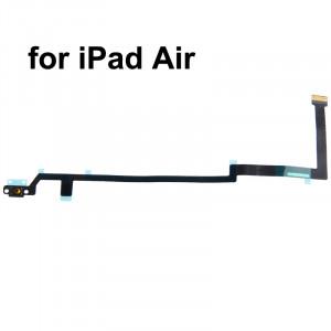 iPartsBuy Original Fonction / Accueil Flex Câble Flex pour iPad Air SI003667-20