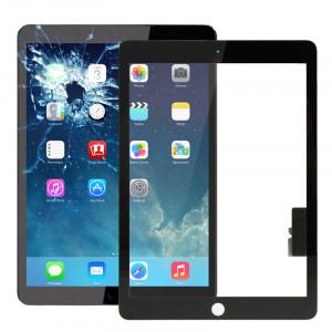 Panneau tactile pour iPad Air (Noir) SP172B209-20