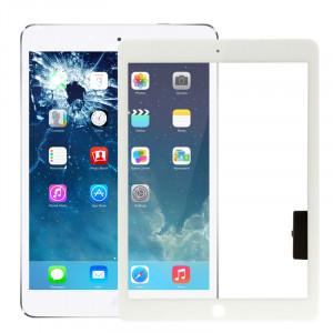 Panneau tactile pour iPad Air (Blanc) SP172W529-20