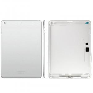 Couverture arrière / panneau arrière d'origine pour iPad Air (argent) SC174S1098-20