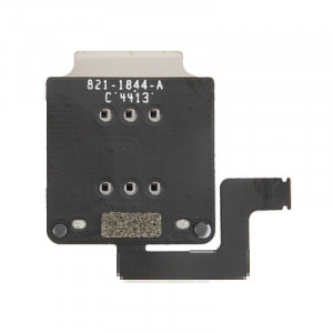 iPartsAcheter pour iPad Air Original Card Memory Socket Flex Cable SI0710856-20