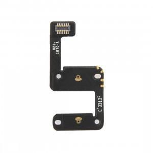 iPartsBuy pour iPad Air Câble de microphone d'origine SI0711292-20