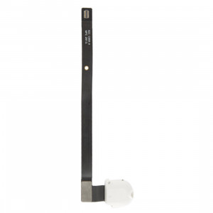 iPartsAcheter pour iPad Air Câble Audio Jack Jack Flex (Blanc) SI0714257-20