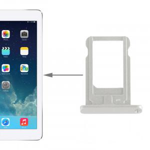 iPartsAcheter pour iPad Air Original Porte-cartes SIM (Blanc) SI0716226-20