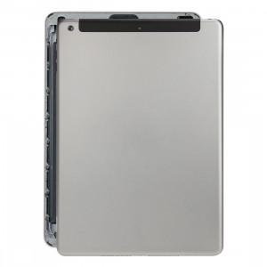 iPartsBuy remplacement de la couverture de logement de batterie d'origine pour iPad Air / iPad 5 (noir) SI091B231-20