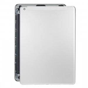 iPartsBuy Housse de boîtier de batterie d'origine pour iPad Air / iPad 5 (Argent) SI091S1313-20