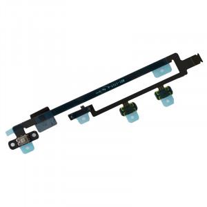 iPartsBuy Volume Bouton Flex câble de remplacement pour iPad Air / iPad 5 SI21061749-20