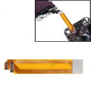 Câble d'extension d'essai d'écran tactile d'affichage à cristaux liquides, câble d'extension de test de câble d'affichage à cristaux liquides de câble pour l'iPhone 5 SC07091003-20