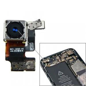 iPartsBuy Original Caméra Arrière pour iPhone 5 SI0719647-20