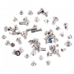 Vis complètes réparent des pièces de réparation de kit pour l'iPhone 5 SV07391023-20