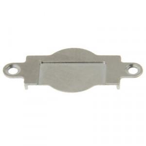 iPartsBuy Original Controller Bouton de fer pour iPhone 5 SI07411120-20