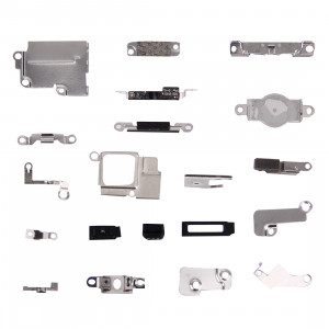 iPartsBuy Original 10 en 1 Kit pour iPhone 5 (Noir) SI0748460-20