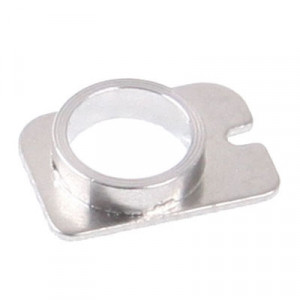 iPartsBuy Original Porte-lampe de poche pour iPhone 5 SI0752552-20