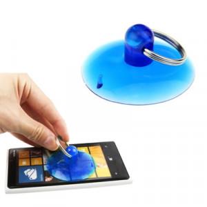 Outil professionnel de tasse d'aspiration d'écran (bleu) SO0769797-20