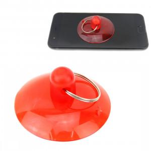 P8835 métal + plastique professionnel ventouse outil ventouse (rouge) SP769R1578-20