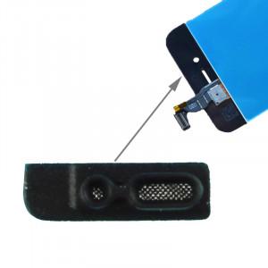 10 PCS iPartsAcheter pour iPhone 5 & 5S & 5C Écouteur original anti-poussière Mesh S117351817-20