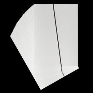 50 PCS Rénover le filtre LCD vers le bas du film polarisant pour iPhone 5 et 5S et 5C S562471955-20