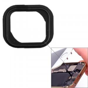 10 PCS iPartsAcheter pour l'autocollant de bouton d'accueil original de l'iPhone 5S (noir) S100221957-20